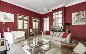squarebreak, Sublime appartement au centre de Bordeaux