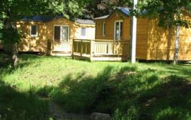 Sunêlia Le Malazéou - Cottage Confort Missouri 29 m² (2 chambres)