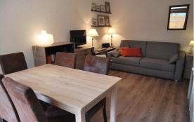 Appartement 2 pièces 5 personnes (ME PTR A17)