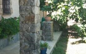 Villa à SAINT CEZAIRE SUR SIAGNE