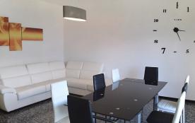 Appartement pour 3 personnes à Castelveccana