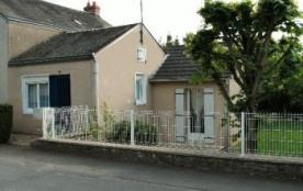 gîte 2 à 4 personnes campagne à la ville - Châteauroux