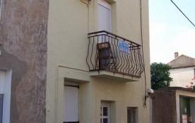 Detached House à VIAS