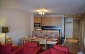 Appartement 4 pièces 6 personnes (12)