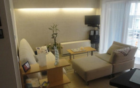 Apartment à B - 8400 OOSTENDE