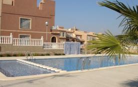 maison de vacances Espagne costa blanca ALICANTE