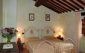 Appartement pour 3 personnes à Sarteano