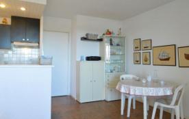 Cap d'Agde (34) - Quartier Port - Résidence Les C