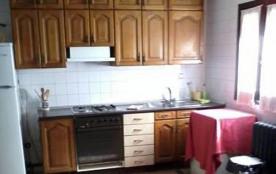 Maison pour 5 personnes à Donostia-San Sebastián