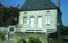 Detached House à BRANSAT