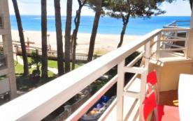 Tucan, Tucan - Joli appartement situé au bord de mer avec une belle vue sur mer et à proximité à ...