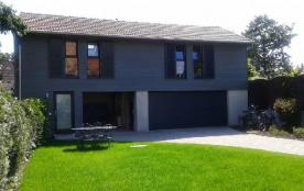 Detached House à COLMAR