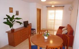Appartements Oropesa Varios  Studio 2/4 - Sin Dormitorio