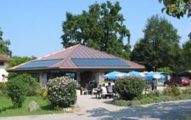 Camping du Chatelet, 131 emplacements, 16 locatifs