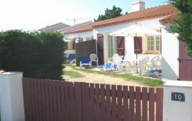 Villa à NOIRMOUTIER EN L'ILE