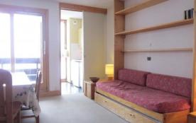 Appartement 2 pièces 5 personnes (34)