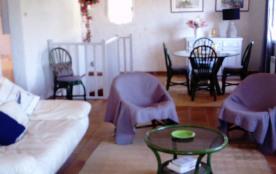 Séjour -salon - salle à manger
