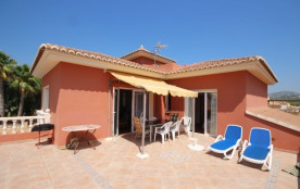 2 bd apartment located in high standing villa with own large private Terrance, 50 m²