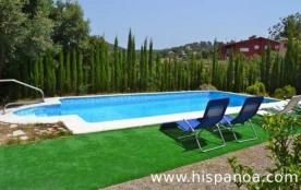 Villa piscine privée à Begur dans