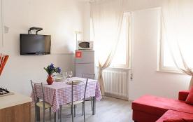 Appartement pour 2 personnes à Rimini