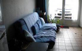 Apartment à SAINT DIERY