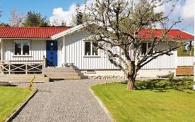 Maison pour 2 personnes à Stenungsund