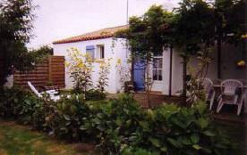 Location Maison L'ile D'yeu 2 à 6 personnes dès 430 euros par semaine