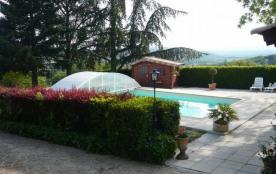 Villa à SAINT JEAN LE CENTENIER