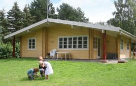 Maison pour 5 personnes à Kalundborg