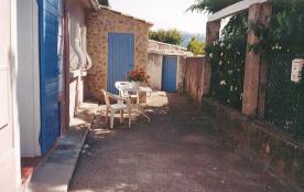 Gîtes de France Gîte Bertrand la Cadière.
