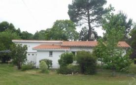 Detached House à VENSAC