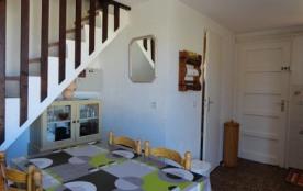 Résidence Les Agathes Plus - Appartement 3 pièces/mezzanine de 60 m² environ pour 6 personnes sit...