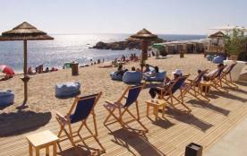 Vacances à la Plage à Vila do Conde, Portugal
