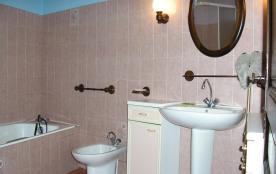 bas salle de bain.