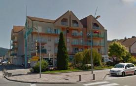 Apartment à GERARDMER