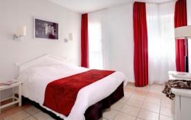 Adagio Aparthotel Monaco Palais Joséphine - Appartement 1 chambre 6/7 personnes