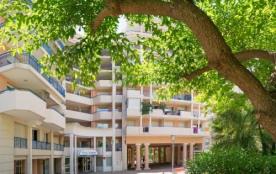 Pierre & Vacances, Les Rivages du Parc - Appartement 2 pièces 3/4 personnes - Climatisé Standard