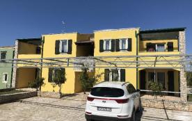 Appartement pour 3 personnes à Umag/Savudrija