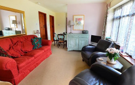 Maison pour 3 personnes à Aylsham