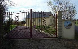 Detached House à SAINTE HONORINE DES PERTES