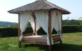 Villa cocooning, au coeur de la forêt d'Horte et sa piscine privée