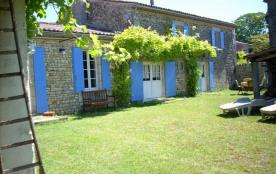 Detached House à SAINT ANDRE DE LIDON