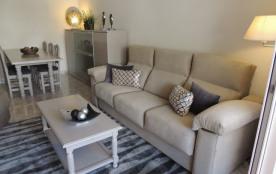 Calpe,appartement de luxe,150mr de la plage,2 chambres,airco