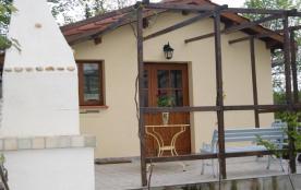Detached House à SAINT AMANS DE PELLAGAL