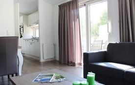Maison pour 4 personnes à Ijhorst