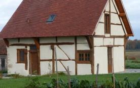 Detached House à SAINT LOUP