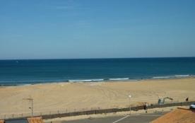 Située à 100 m des plages et à 1000 m des commerces, la résidence Les Terrasses de la Dune bénéfi...