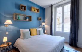 squarebreak, Appartement deux-pièces en plein centre de Cannes
