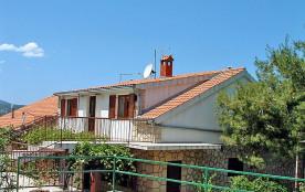 Appartement pour 4 personnes à Hvar/Jelsa