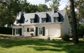 Location Gîte Morbihan Ria d'Etel